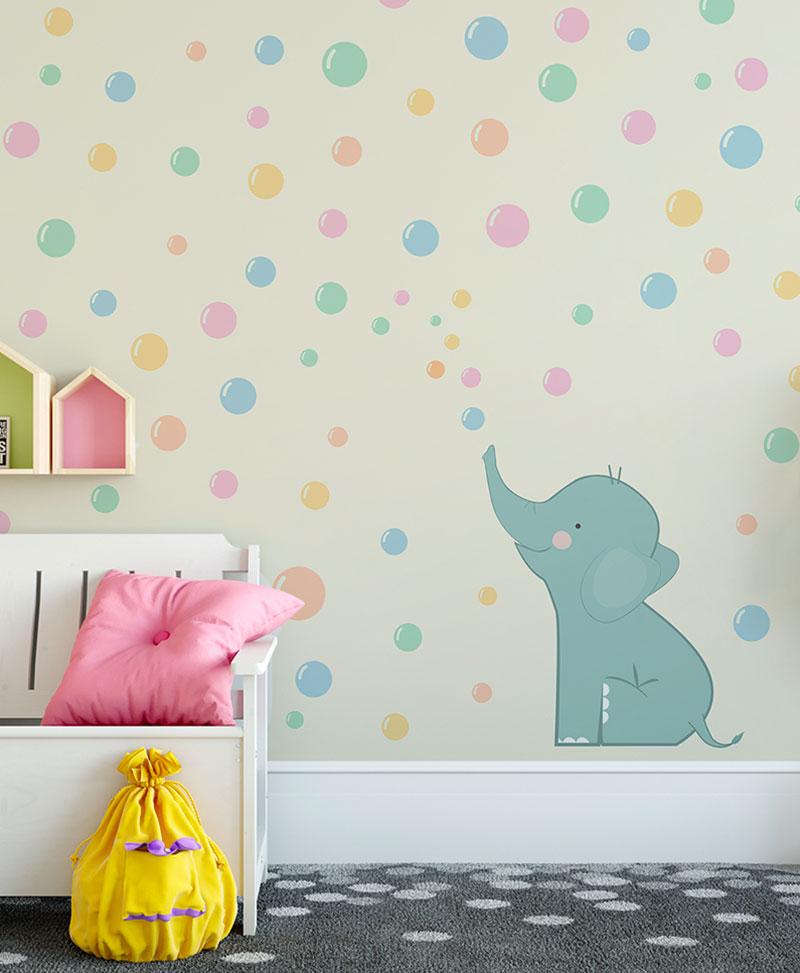 Carta Da Parati Lavabile Per Bambini.Gilberto Carta Da Parati Baby Interior Design Wallpaper
