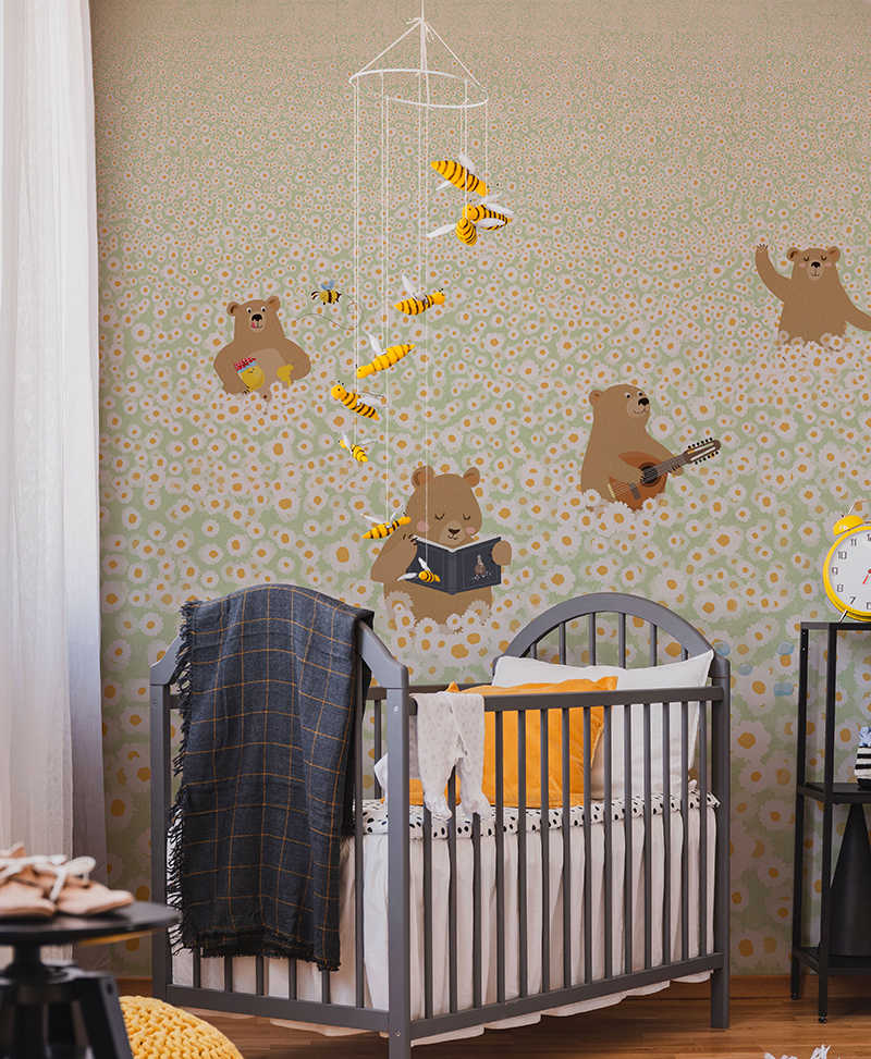 Wondrous Margherita Garden Baby Interior Design Wallpaper Download Free Architecture Designs Grimeyleaguecom